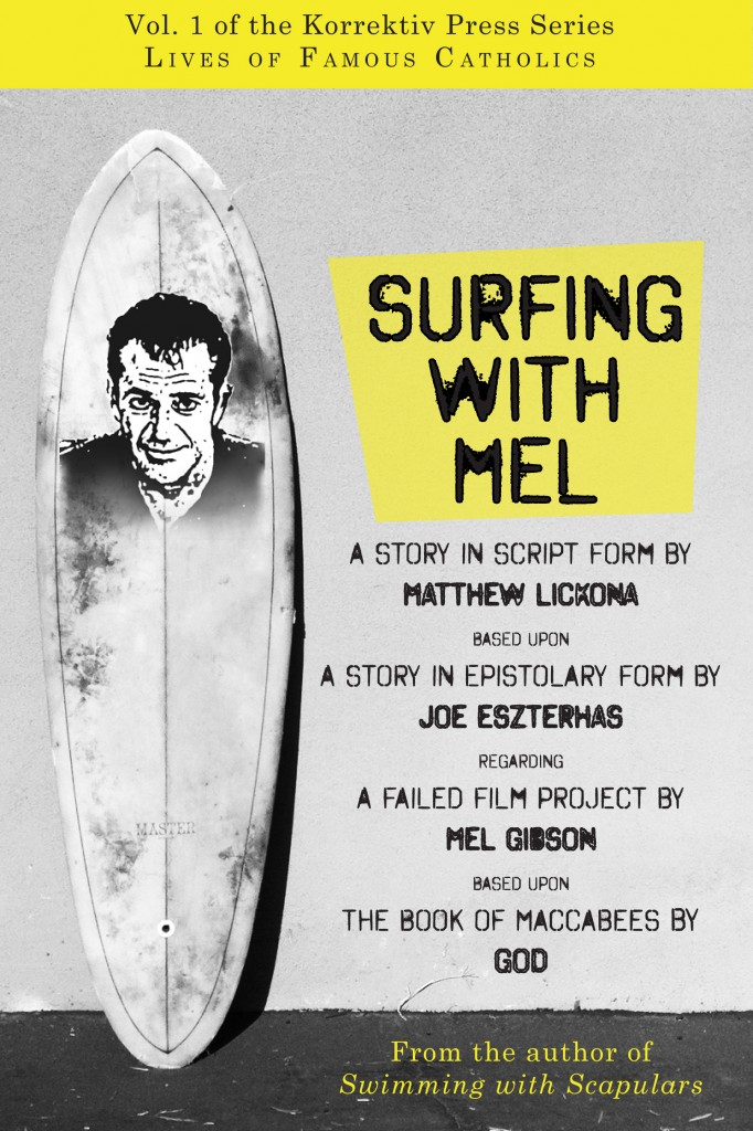 Surfing with Mel