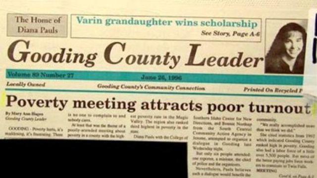 irony in headlines
