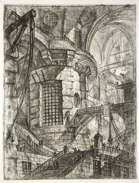 455px-Brooklyn_Museum_-_The_Round_Tower_plate_III_from_Invenzioni_Capric_di_Carceri_-_Giovanni_Battista_Piranesi