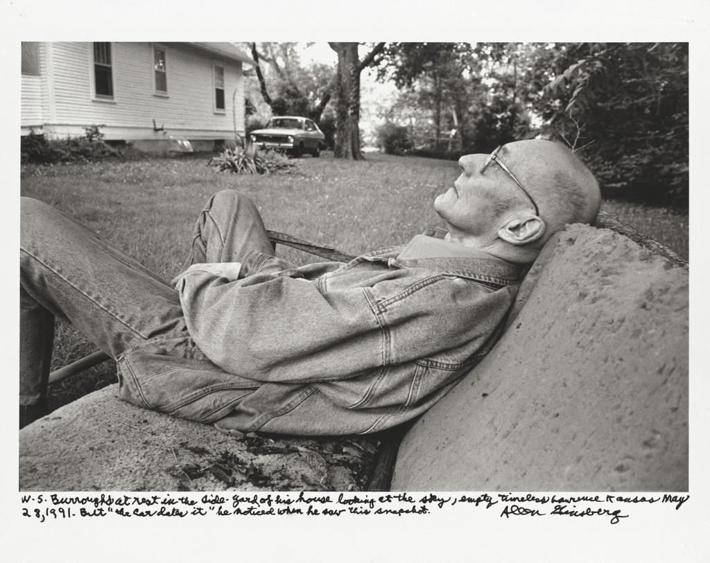 Burroughs-1991