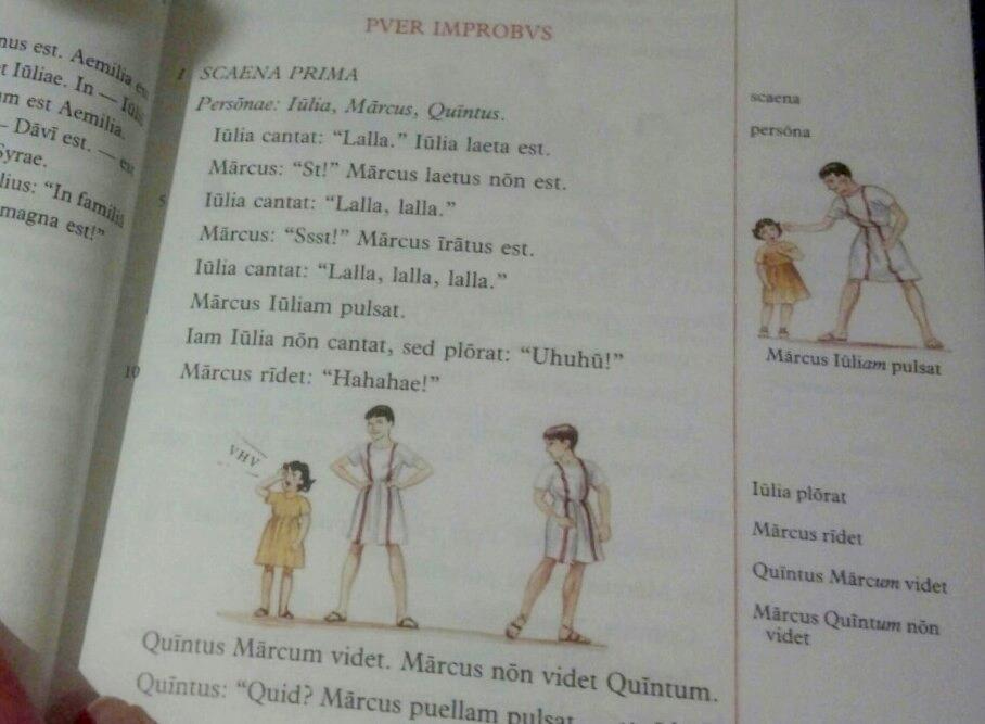 Familia Romana - p. 19