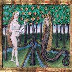 Adam's Alphabet: A Poem for Advent