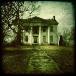The House of Haddix: First Mansion